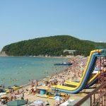Отпуск и лечение на курортах Краснодарского края